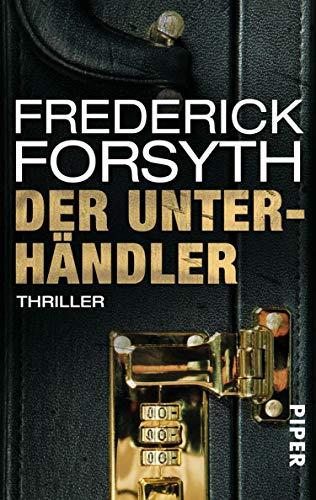 Der Unterhändler von Frederick Forsyth
