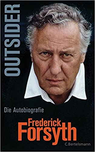Frederick Forsyth: Outsider