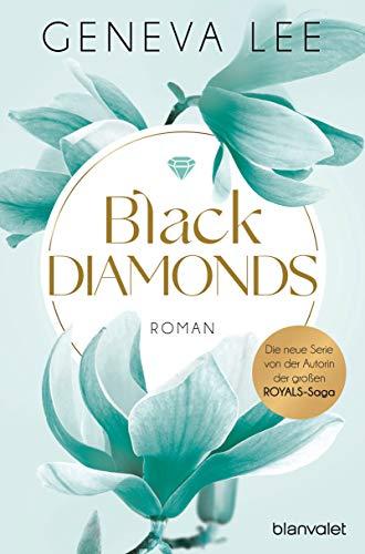 Black Diamonds von Geneva Lee