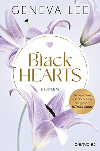 Black Diamonds: Black Hearts