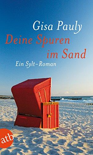 Gisa Pauly: Deine Spuren im Sand