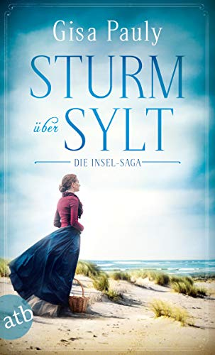 Gisa Pauly: Sturm über Sylt