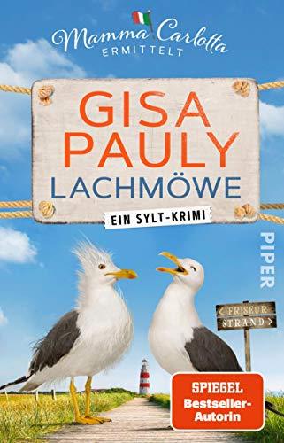 Gisa Pauly: Lachmöwe