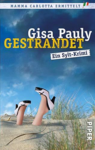 Gestrandet von Gisa Pauly