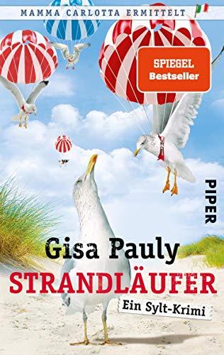 Gisa Pauly: Strandläufer