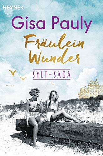 Gisa Pauly: Fräulein Wunder