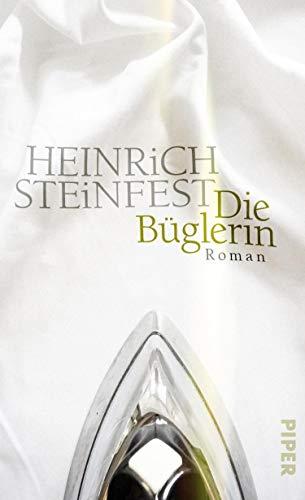 Die Büglerin von Heinrich Steinfest