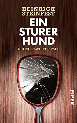 Heinrich Steinfest: Ein sturer Hund