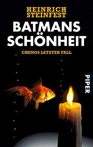Heinrich Steinfest: Batmans Schönheit