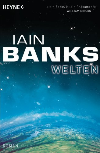 Iain Banks: Welten
