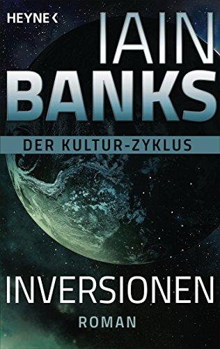 Iain Banks: Inversionen