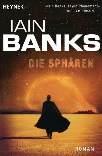 Die Sphären von Iain Banks