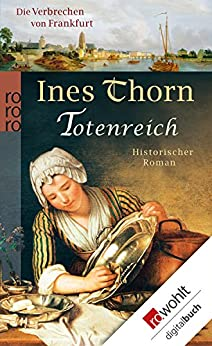 Ines Thorn: Totenreich