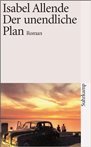 Isabel Allende: Der unendliche Plan