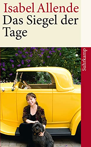 Isabel Allende: Das Siegel der Tage