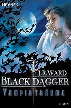 J. R. Ward: Vampirträume
