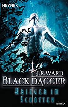 J. R. Ward: Krieger im Schatten