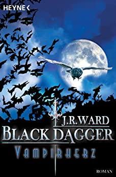 J. R. Ward: Vampirherz