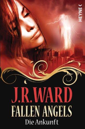 Die Ankunft von J. R. Ward