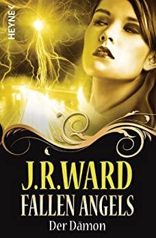 J. R. Ward: Der Dämon