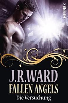 J. R. Ward : Die Versuchung