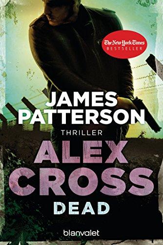 James Patterson: Dead