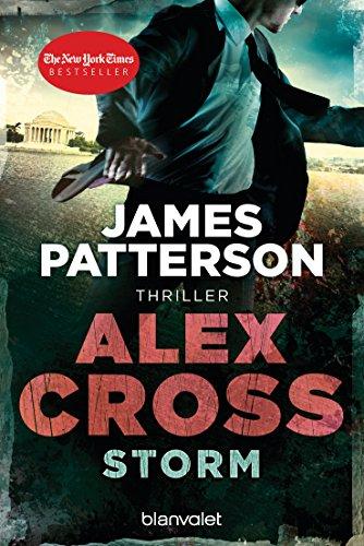 James Patterson: Storm