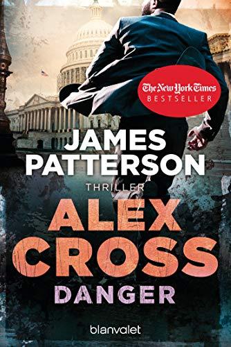 James Patterson: Danger
