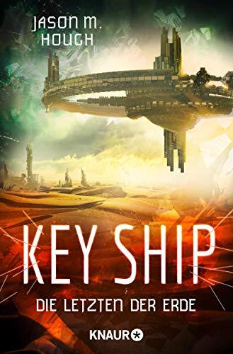 Jason M. Hough: Key Ship