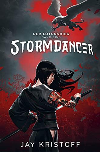 Jay Kristoff: Stormdancer