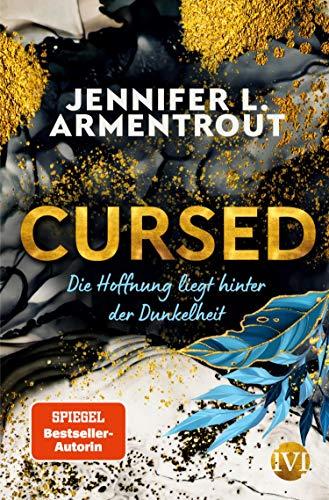 Cursed – Die Hoffnung liegt hinter der Dunkelheit von Jennifer L. Armentrout