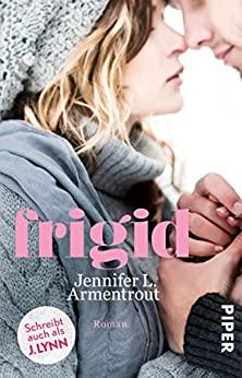 Frigid von Jennifer L. Armentrout