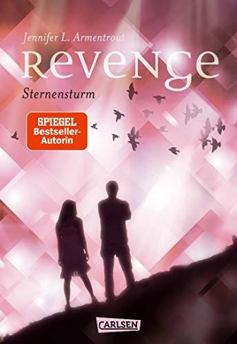 Revenge. Sternensturm von Jennifer L. Armentrout