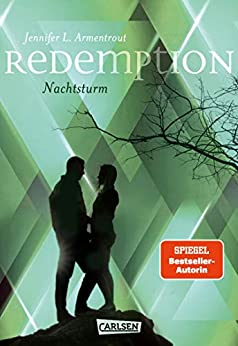 Jennifer L. Armentrout: Redemption. Nachtsturm