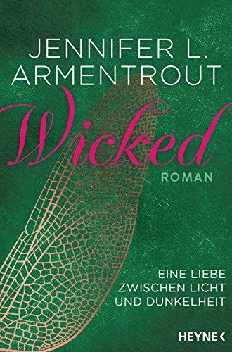 Jennifer L. Armentrout: Wicked