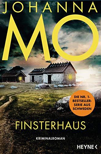 Finsterhaus von Johanna Mo