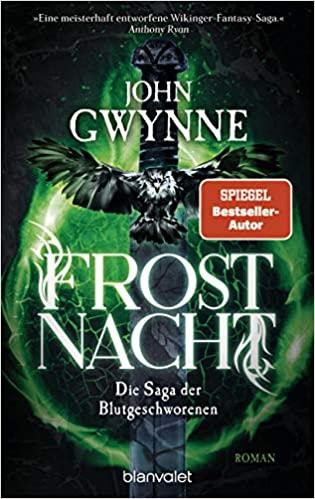 Frostnacht von John Gwynne