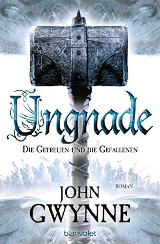 John Gwynne: Ungnade