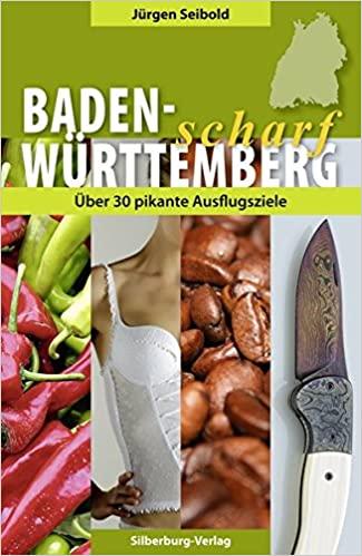 Jürgen Seibold: Baden-Württemberg scharf