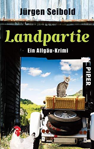 Jürgen Seibold: Landpartie
