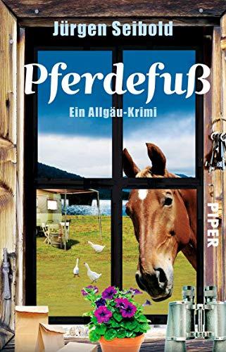 Jürgen Seibold: Pferdefuß