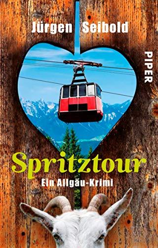 Spritztour von Jürgen Seibold