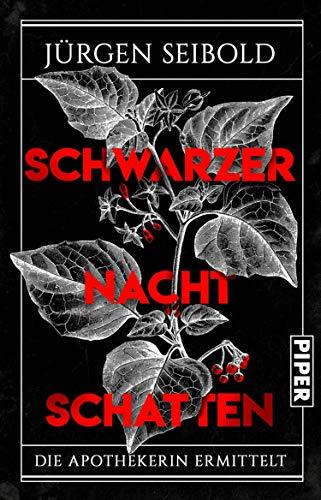 Schwarzer Nachtschatten von Jürgen Seibold