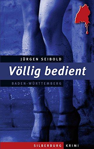 Jürgen Seibold: Völlig bedient