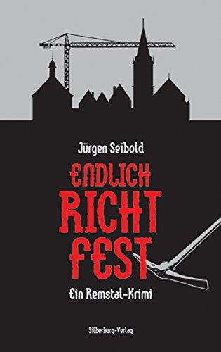 Jürgen Seibold: Endlich Richtfest