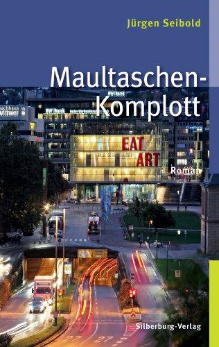Jürgen Seibold: Maultaschen-Komplott