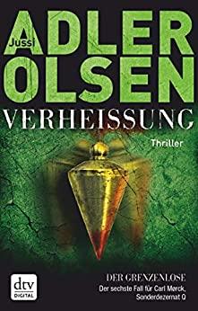 Jussi Adler-Olsen: Verheißung