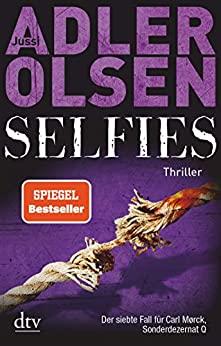 Jussi Adler-Olsen: Selfies