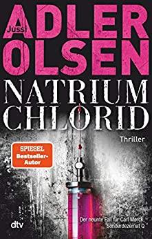 Jussi Adler-Olsen: Natrium Chlorid