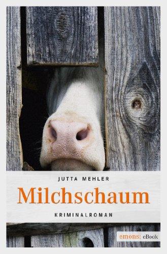 Milchschaum von Jutta Mehler